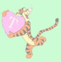 tigermedthjerte